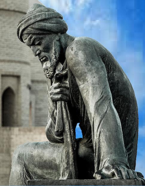 Abu Abdallah Muḥammad ibn Mūsā al-Jwārizmī