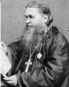 Ivan Mikheevich Pervushin