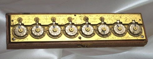 1.790 - Jacob Auch colaborador de P. M. Hahn