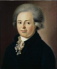 Johann Helfrich von Müller