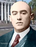 Lev Genrichovi? Šnirel'man
