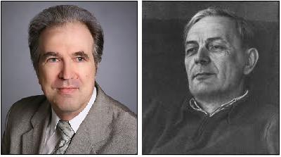 Yuri Vladímirovich Matiyasévich y Sergey Borisovich Stechkin