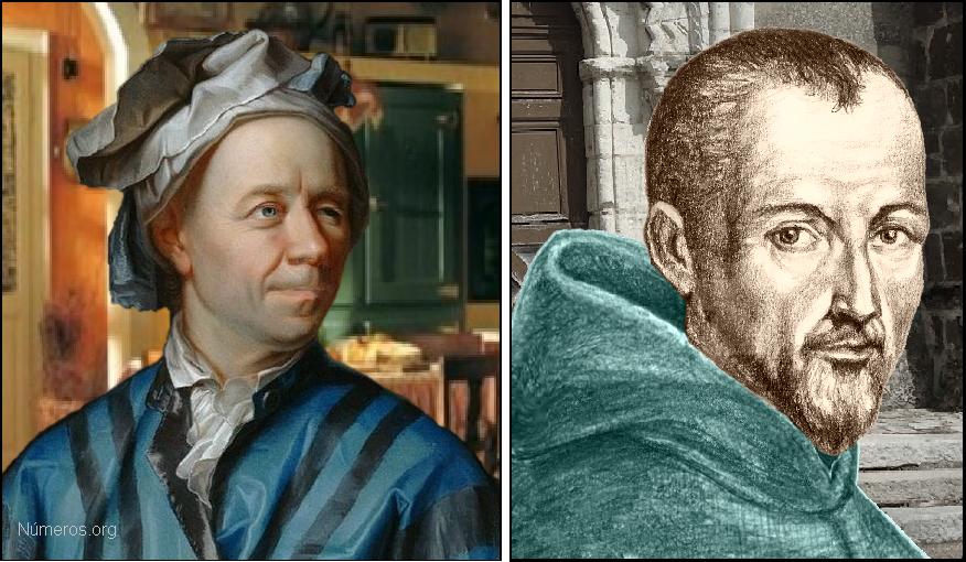 Euler Mersene