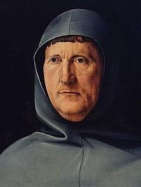 Luca Pacioli