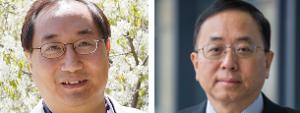 Xian-He Sun - Lionel M. Ni