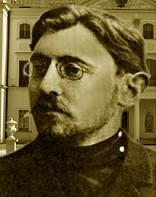 Yákov Isídorovich