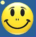 Ícono feliz