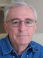 David Zipser