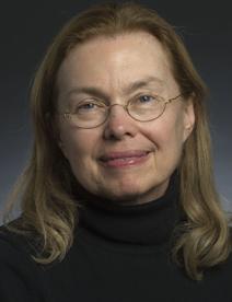 Gail Carpenter