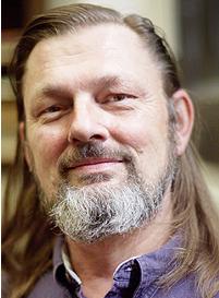 John Haugeland