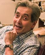 Stephen Grossberg