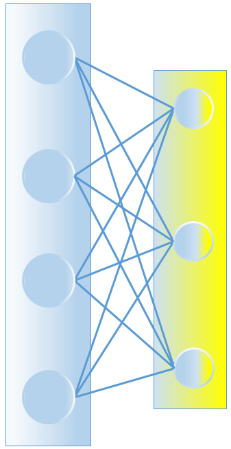 RBM (Restricted Boltzmann Machines)