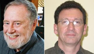 Scott E. Fahlman y Christian Lebiere