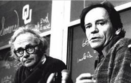 David Hubel y Torsten Wiesel
