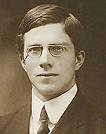 Ronald Fisher