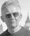John D. Dixon