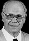 Leonard Esau Baum