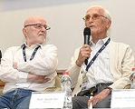 Abraham Lempel y Jakob Ziv